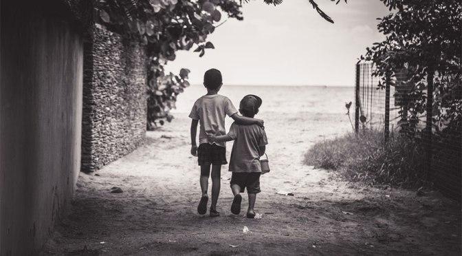 Lo que la neurociencia nos dice sobre la separación familiar