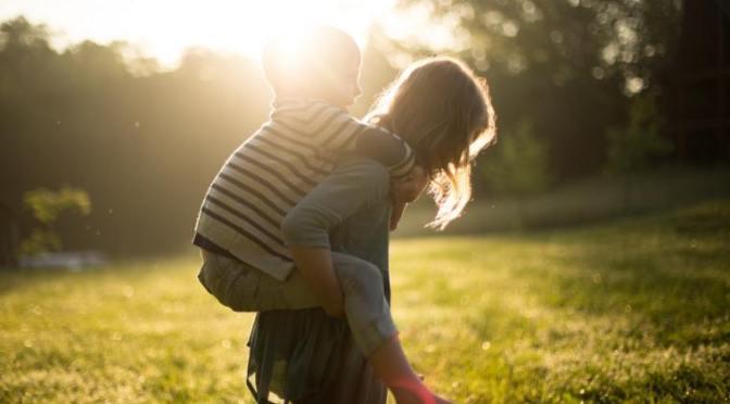 (Des)Protección de la infancia. Dos testimonios