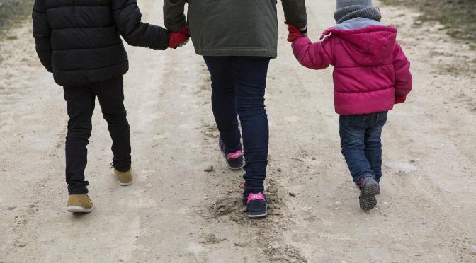 La nueva Ley del Menor no aborda el principal problema de nuestro Sistema